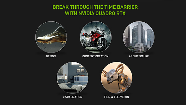 Professional Workstation Solutions & Graphics Cards | NVIDIA Quadro