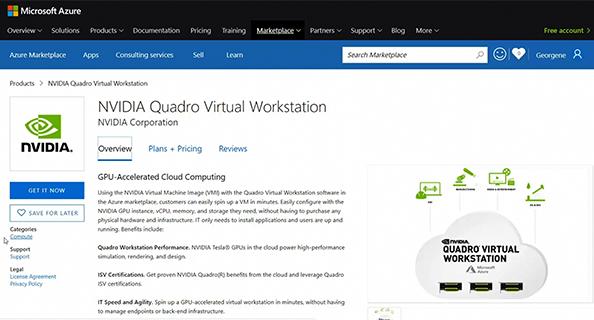 Quadro Virtual Workstations | NVIDIA