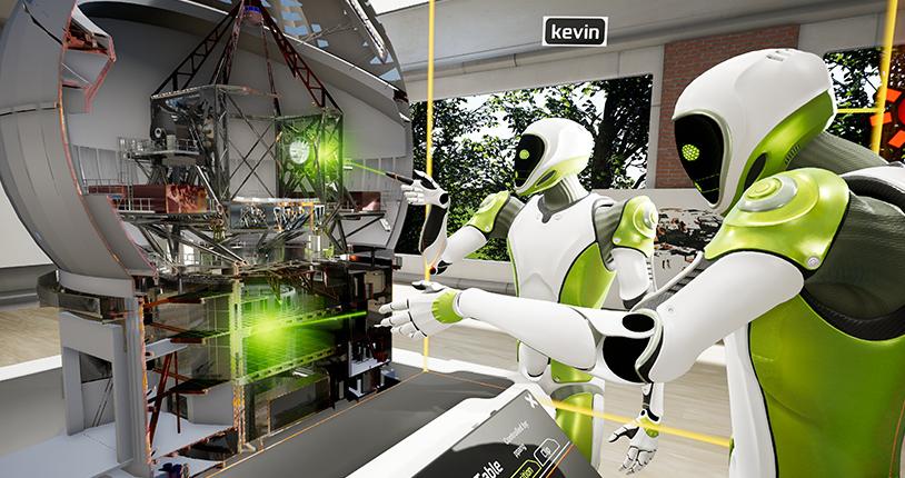 Professional Manufacturing Design Solutions | NVIDIA Quadro