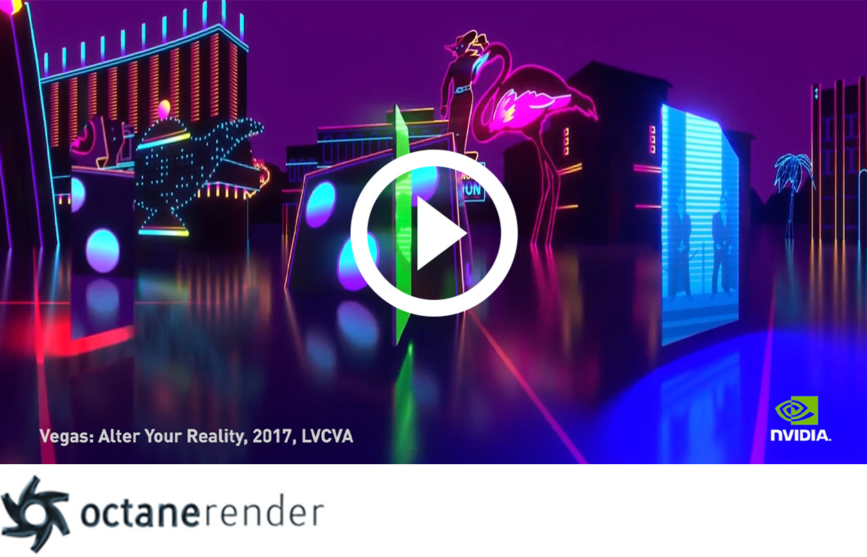 GPU Rendering Solutions for VFX Artists and 3D Designers | NVIDIA