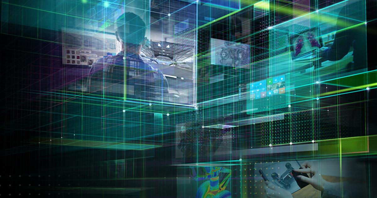 Virtual GPU & VDI Solutions | NVIDIA