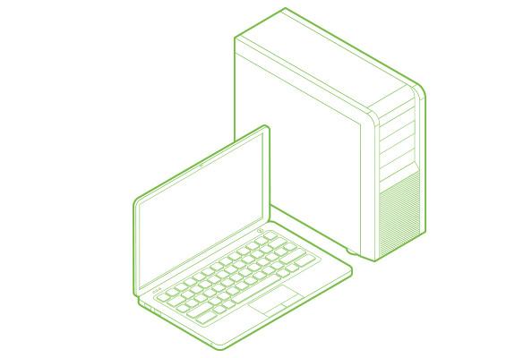 Virtual Reality Systems, Components, Drivers | NVIDIA Quadro