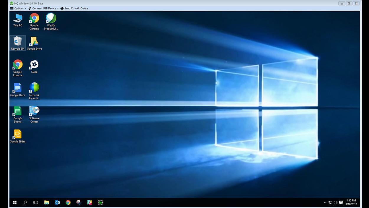 VMware Horizon and vSphere | NVIDIA Virtual GPU