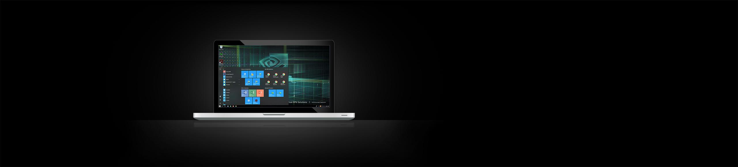 Free Trial: Test Drive VMware on NVIDIA Virtual GPUs | NVIDIA