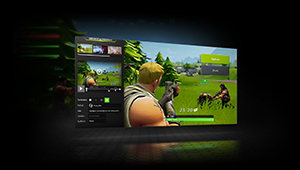 NVIDIA GeForce Experience Mac