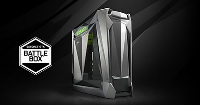 GEFORCE GTX 10 SERIES on