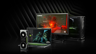 GeForce RTX 20 Series Graphics Cards and Laptops