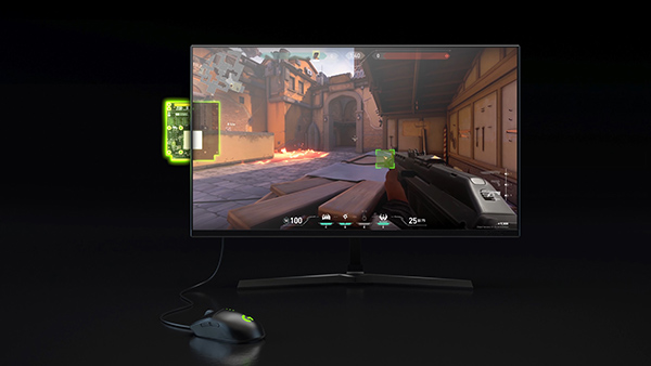 Introducing NVIDIA Reflex