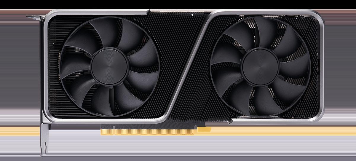 Tarjeta Gráfica GeForce RTX 3070 | NVIDIA