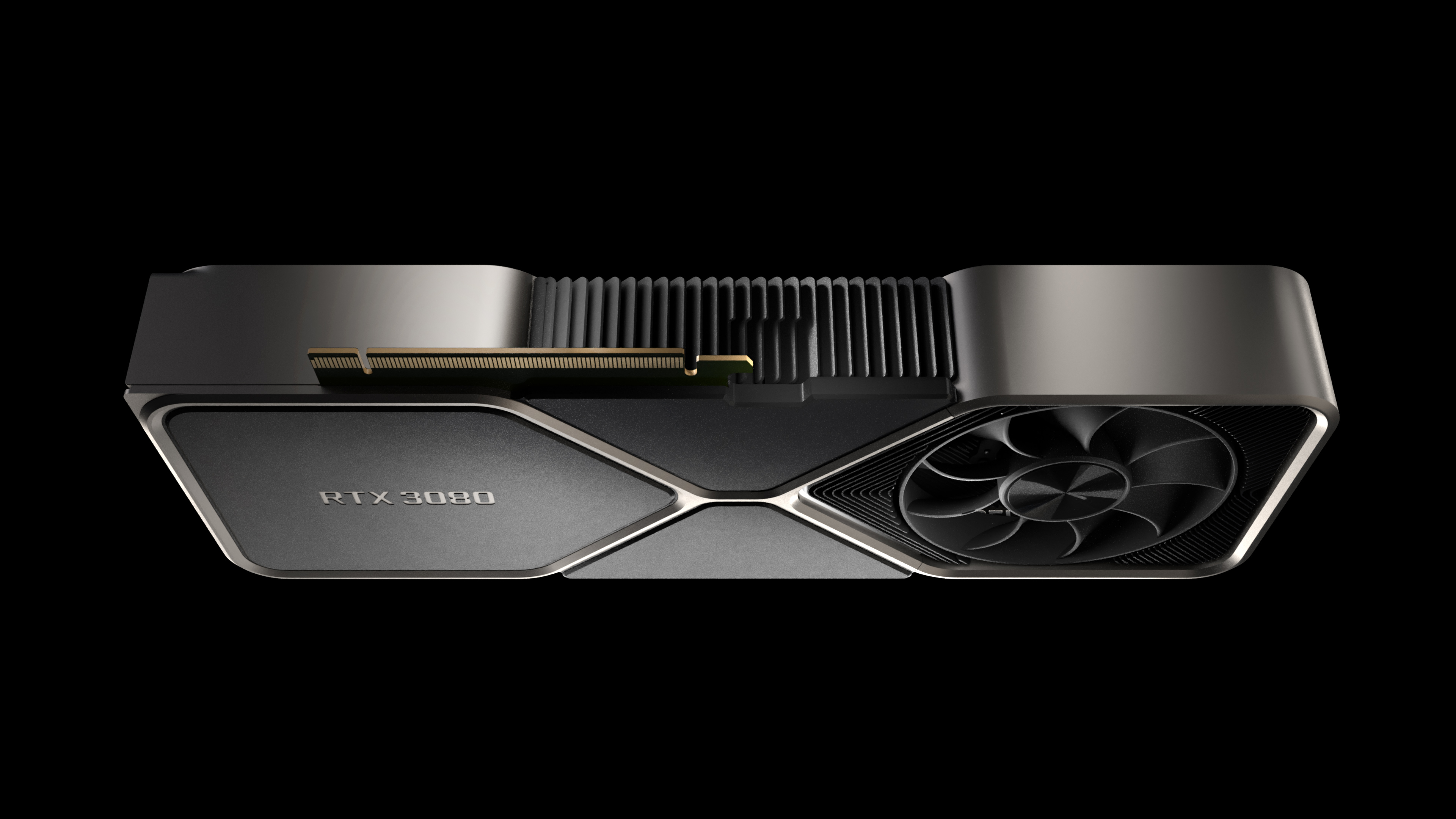 Scheda grafica GeForce RTX 3080 | NVIDIA