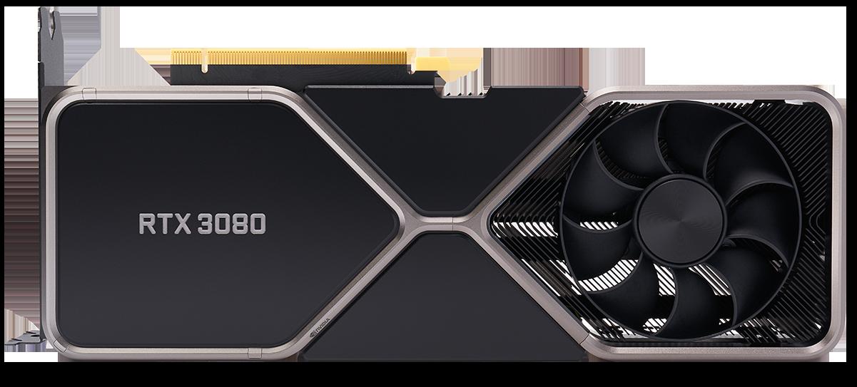 GeForce RTX 3080 Graphics Card | NVIDIA
