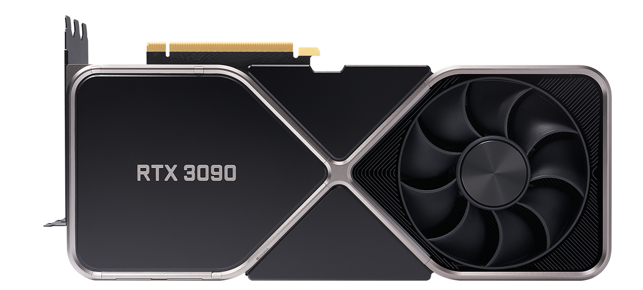 Tarjeta gráfica GeForce RTX 3090 | NVIDIA