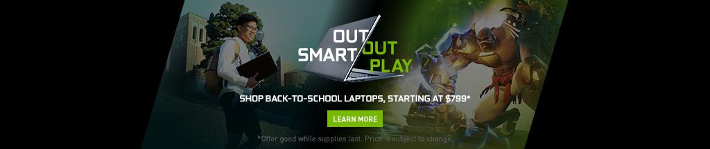 GeForce RTX Gaming Laptops   NVIDIA