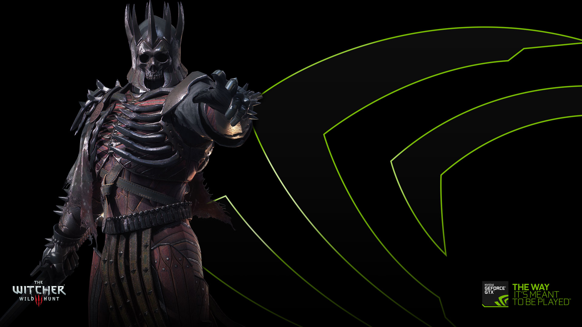 Free Geforce Wallpapers For Your Gaming Rig Nvidia