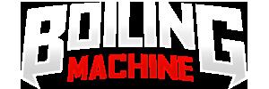 Boiling Machine
