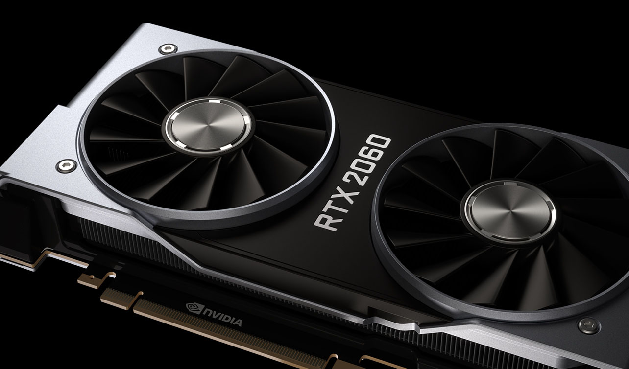Image result for Nvidia GeForce RTX 2060