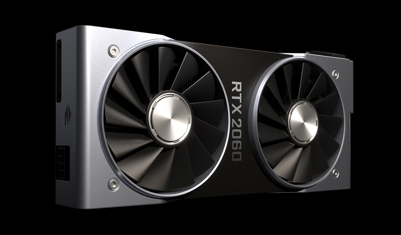 GeForce RTX 2060 Graphics Card | NVIDIA