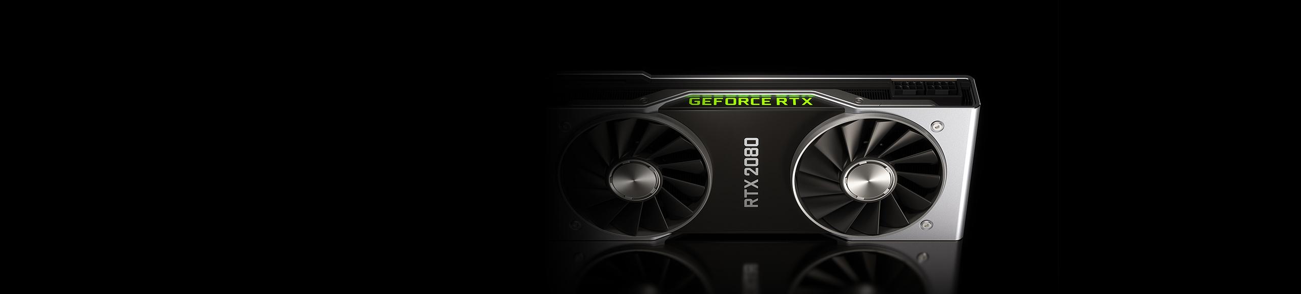 GeForce RTX 2080 Graphics Card | NVIDIA