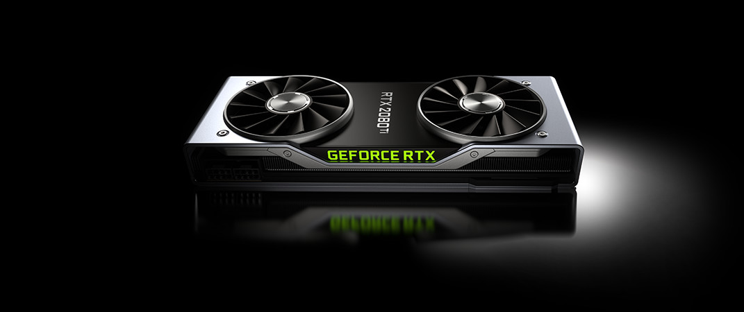Image result for NVIDIA GeForce RTX 20-Series