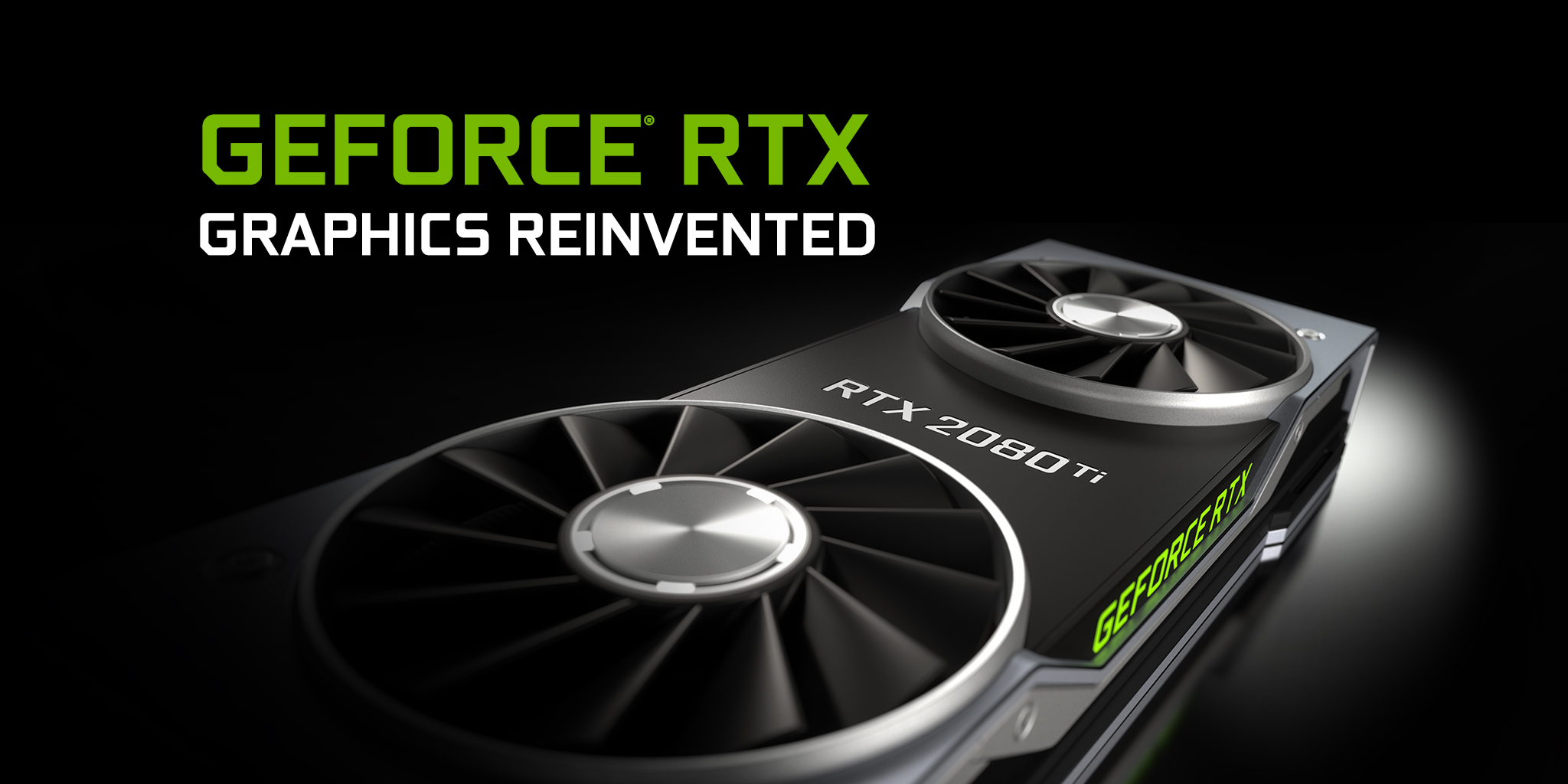 Nvidia RTX 20 series: New flagships in PC gaming_DigiCodeWare