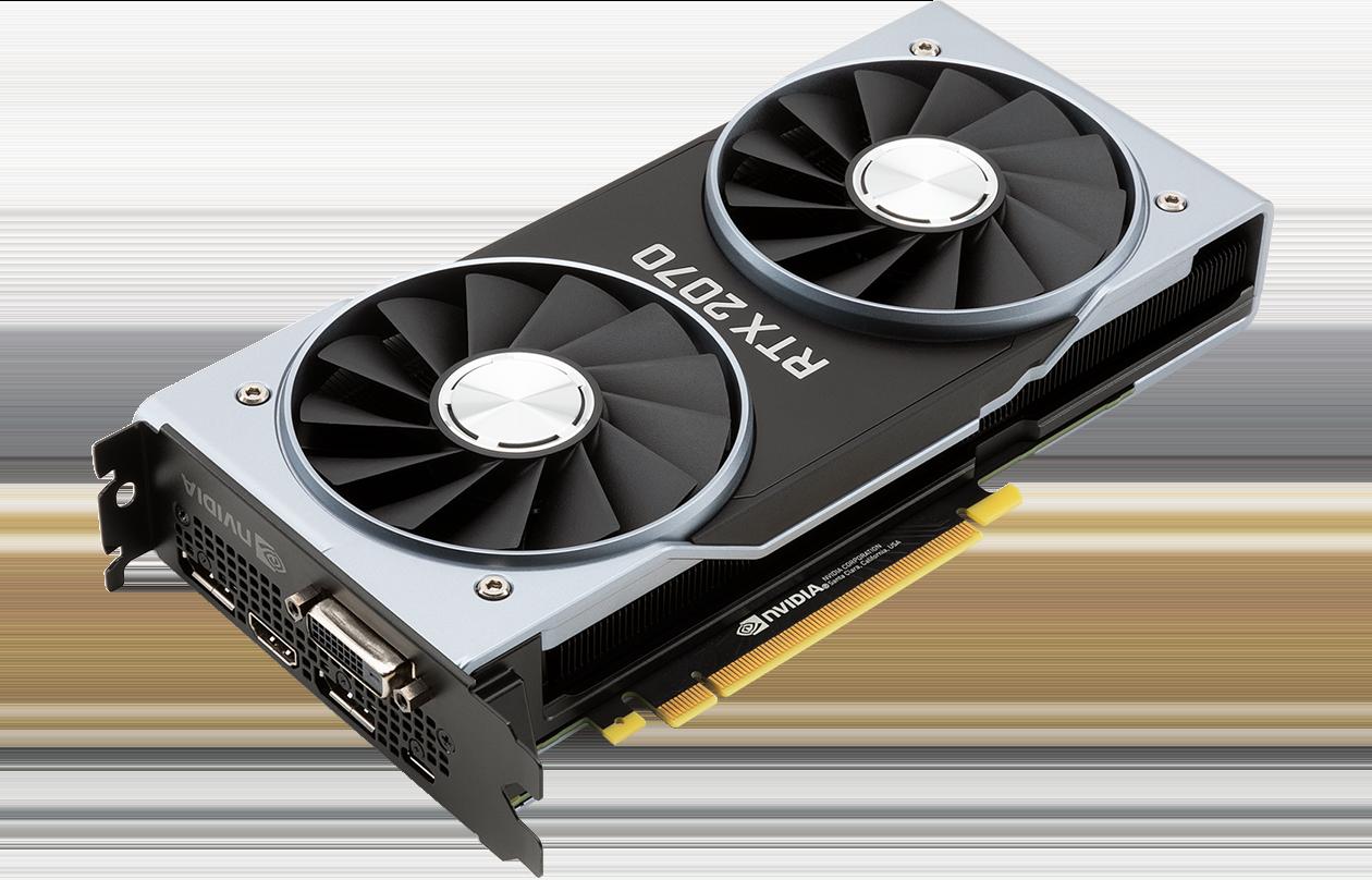 GeForce RTX 2070 Graphics Card   NVIDIA