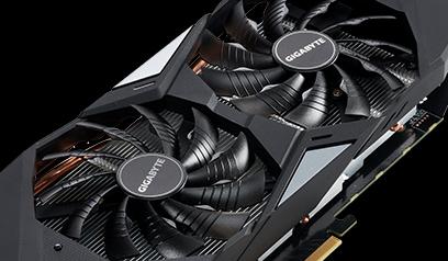GeForce GTX 1660 Ti