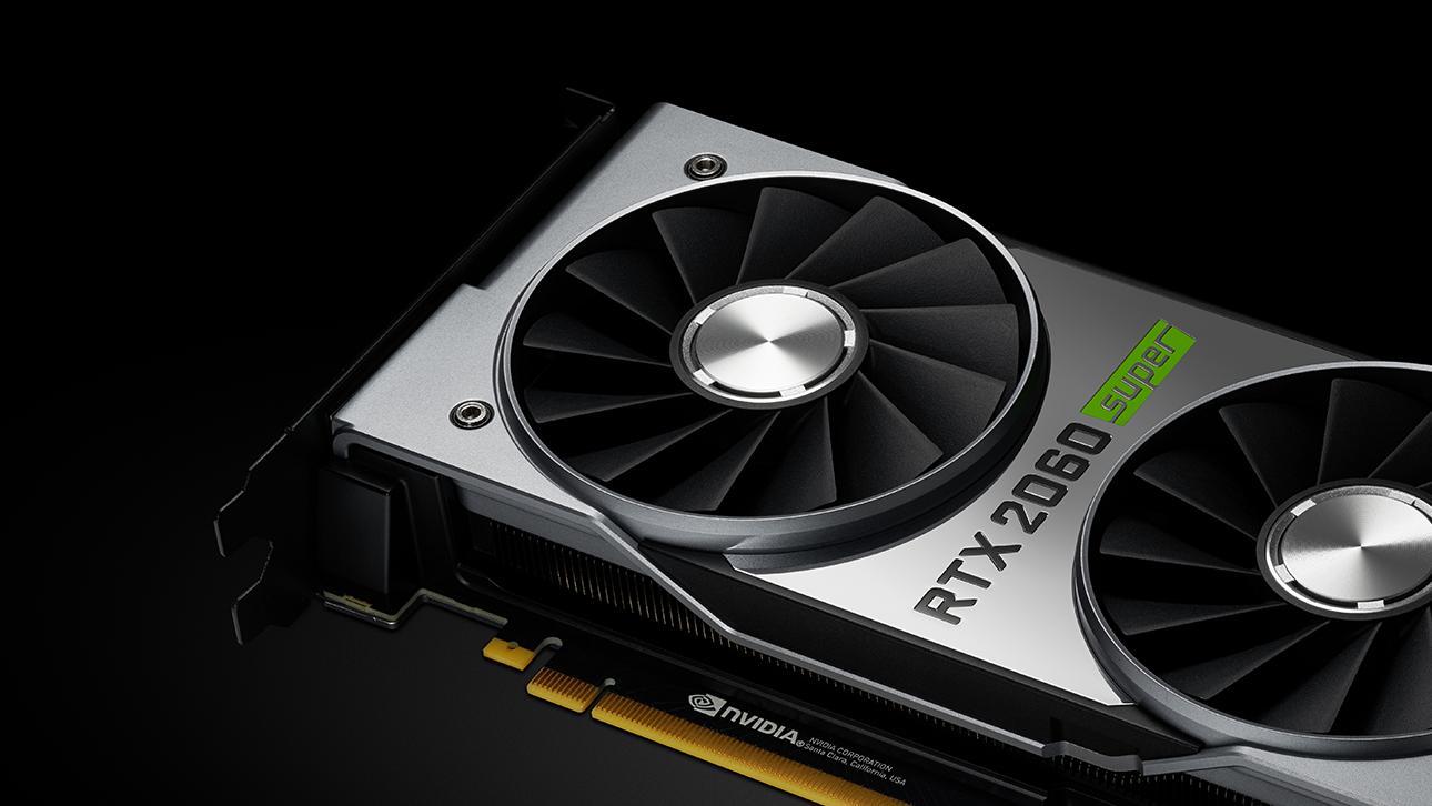 GeForce RTX 2060 SUPER Graphics Cards | NVIDIA