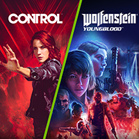 Control and Wolfenstein: Youngblood