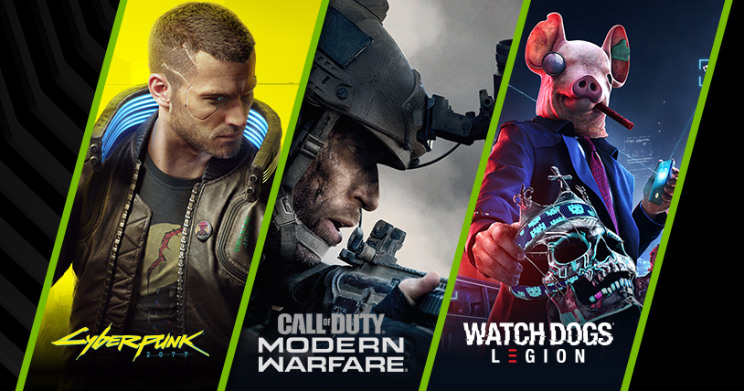 GeForce com Official Site: RTX Graphics Cards, VR, Gaming