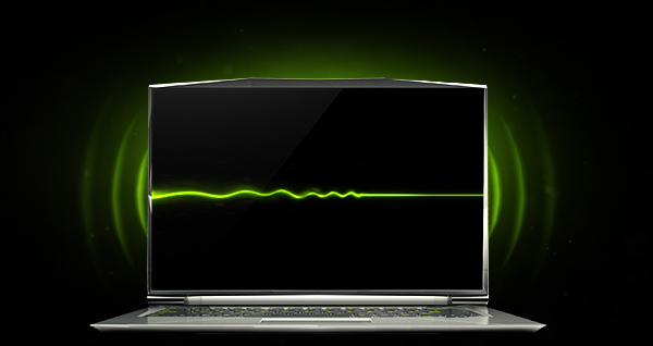 Introducing Nvidia Whispermode Quiet Efficient Gameplay For Geforce Gtx Laptops