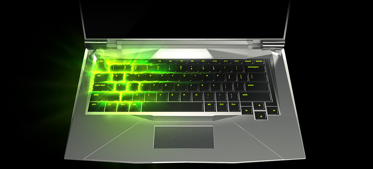 GeForce GTX 10 Series Laptops | NVIDIA GeForce
