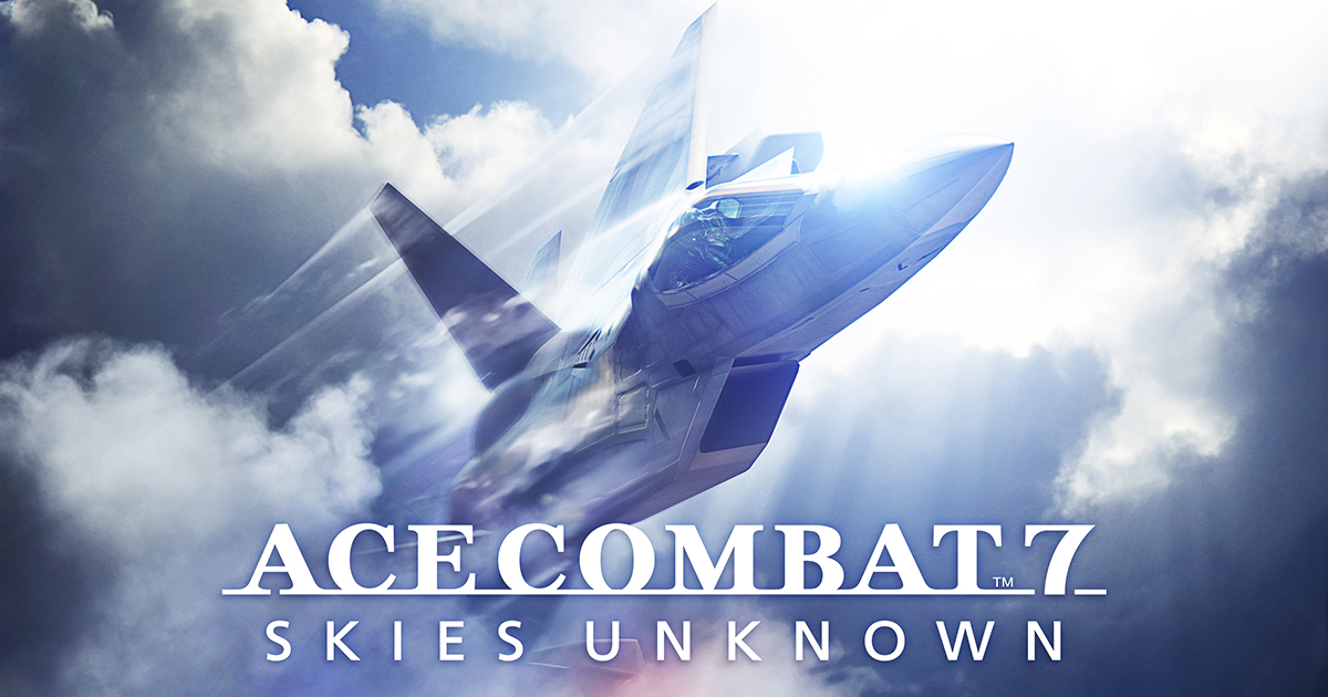 Ace Combat 7: Skies Unknown PC System Requirements