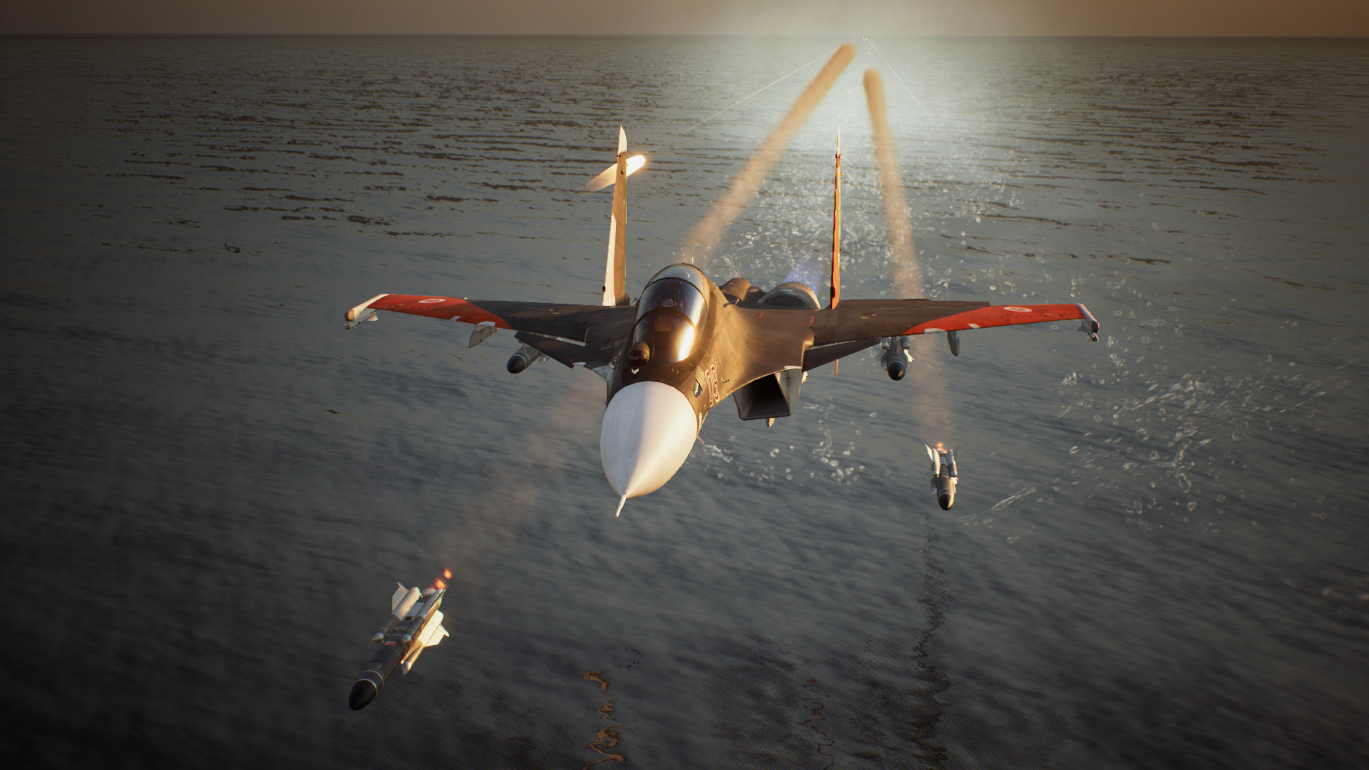 Ace Combat 7: Skies Unknown PC System Requirements Revealed