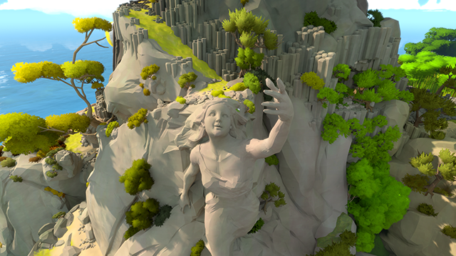 NVIDIA Ansel: Revolutionizing Screenshot Capture For GeForce
