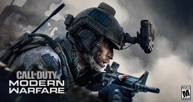 Call of Duty: Modern Warfare System Requirements Revealed, Plus NVIDIA Ansel and Highlights Support Confirmed