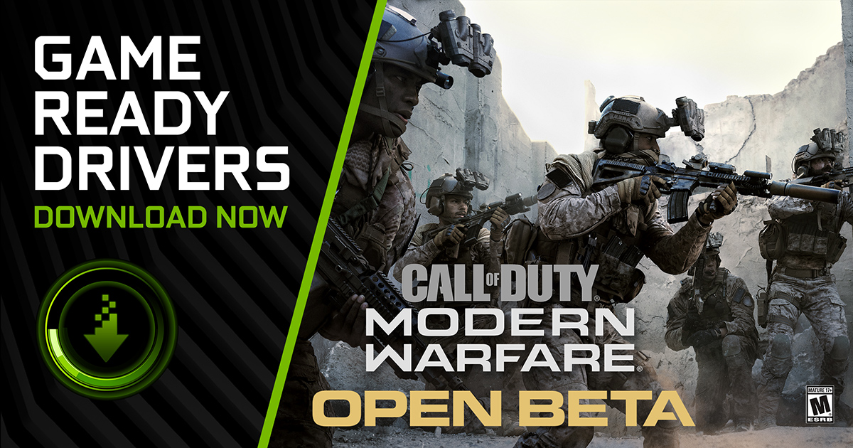 call of duty: modern warfare beta - photo #22