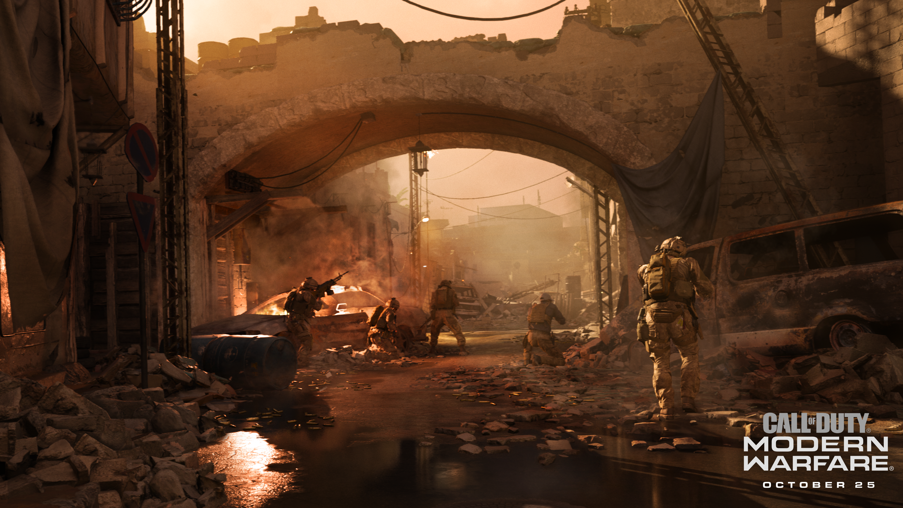 NVIDIA and Activision Are Bringing Real-Time Ray Tracing to