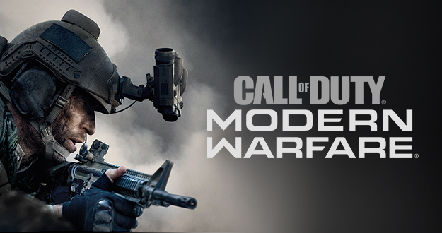 Call of Duty: Modern Warfare - One of The Most Critically Acclaimed Game Franchises of All Time - Reveals Ray Tracing Trailer & Screenshots