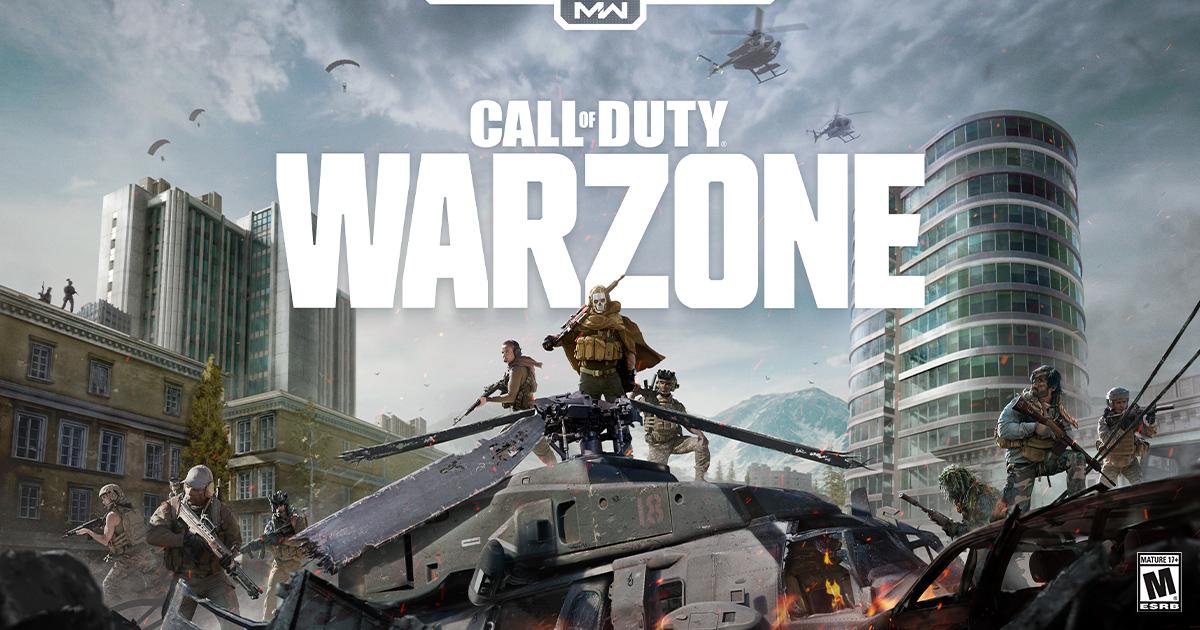 Come Raggiungere Una Velocita Di Oltre 144 Fps In Call Of Duty Warzone E Ottenere Un Vantaggio Competitivo