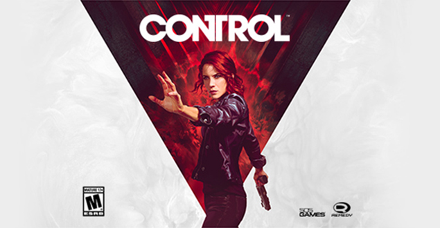 Control: Award Winning Game Launches NVIDIA DLSS 2.0 Update and First DLC On March 26