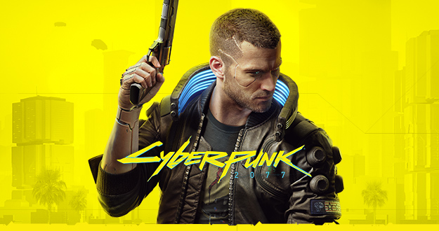 Cyberpunk 2077 GeForce RTX 30 Series Trailer: 4K, Ultra Settings, RTX ON!
