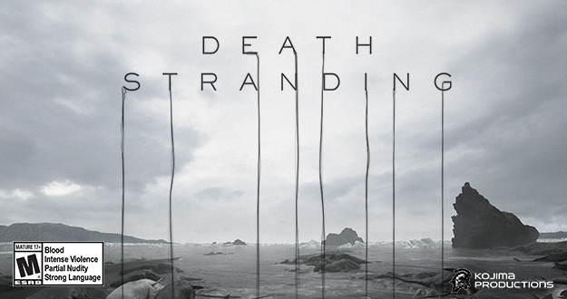 DEATH STRANDING PC Partnership Brings NVIDIA DLSS 2.0 Tech To Hideo Kojima's Stunning Game