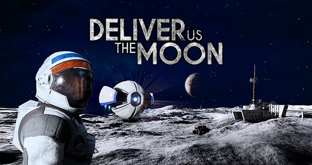 NVIDIA DLSS In Deliver Us The Moon