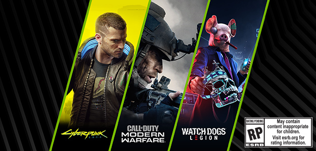 E3 2019: Biggest Blockbusters, Cyberpunk 2077 and Watch Dogs: Legion, Add Ray Tracing. And There Are More On The Way, Including Call of Duty: Modern Warfare