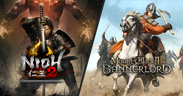 NVIDIA DLSS Available Now In Nioh 2 - The Complete Edition and Mount & Blade II: Bannerlord. Plus, Unreal Engine 4 DLSS Plugin Released