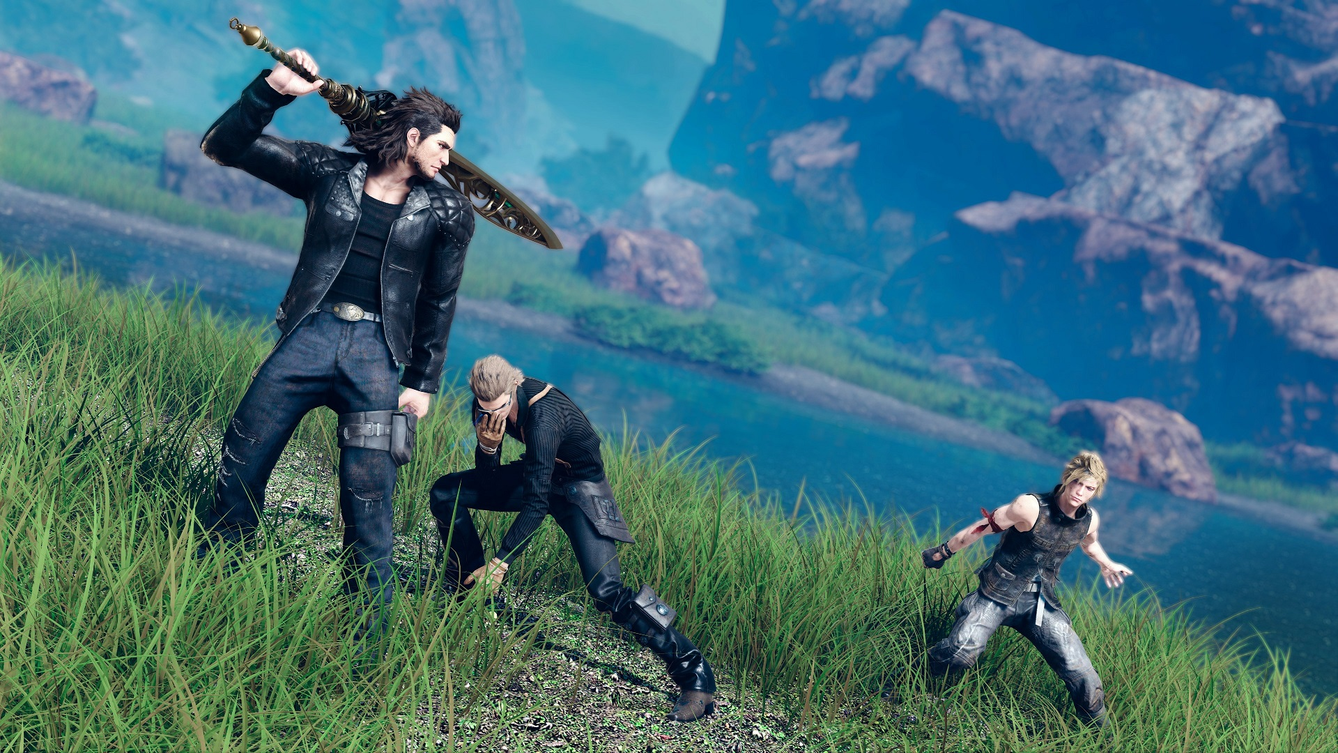 11 Awesome Mods for Final Fantasy XV Windows Edition