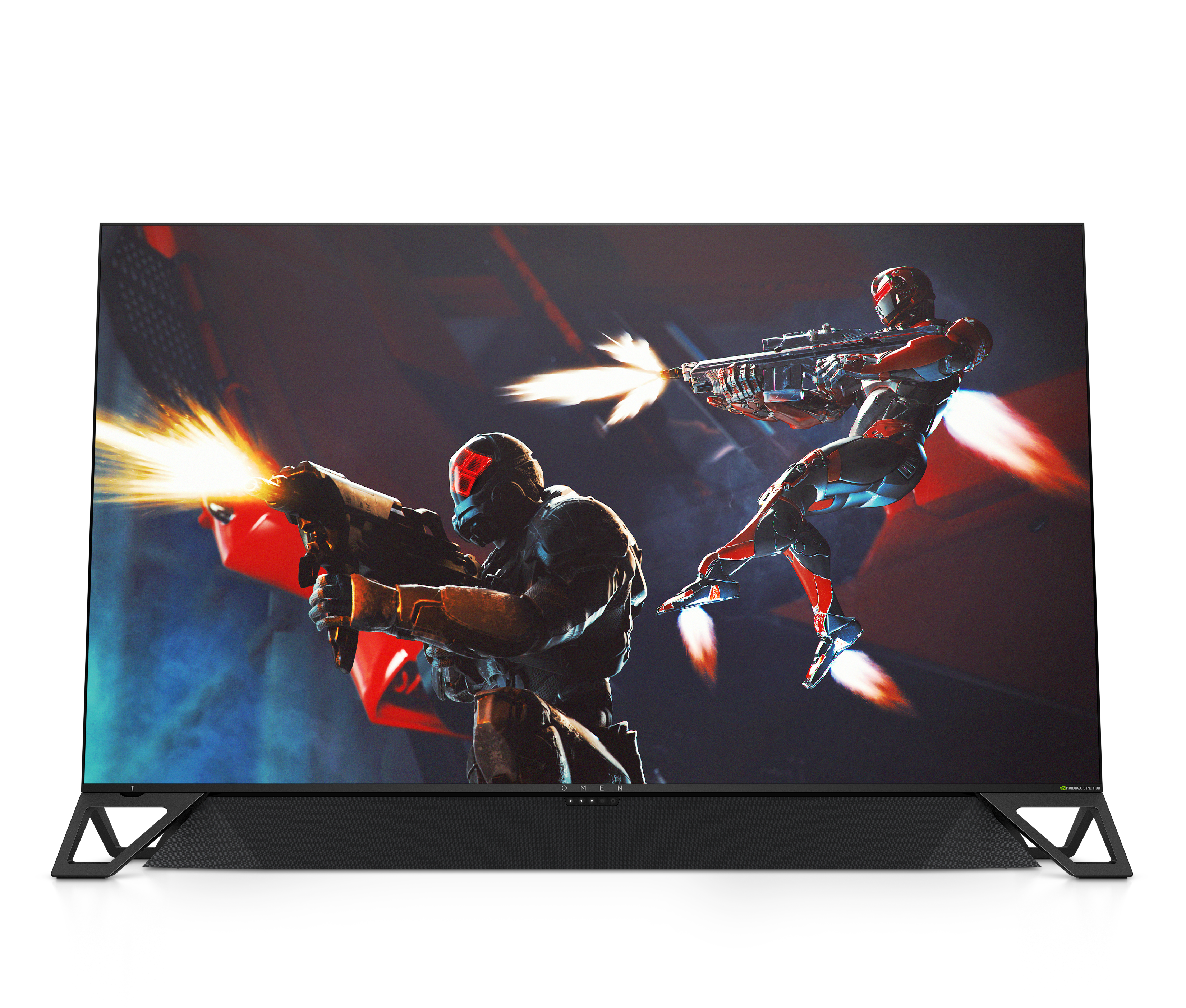 G-SYNC Compatible Monitors and BFGD