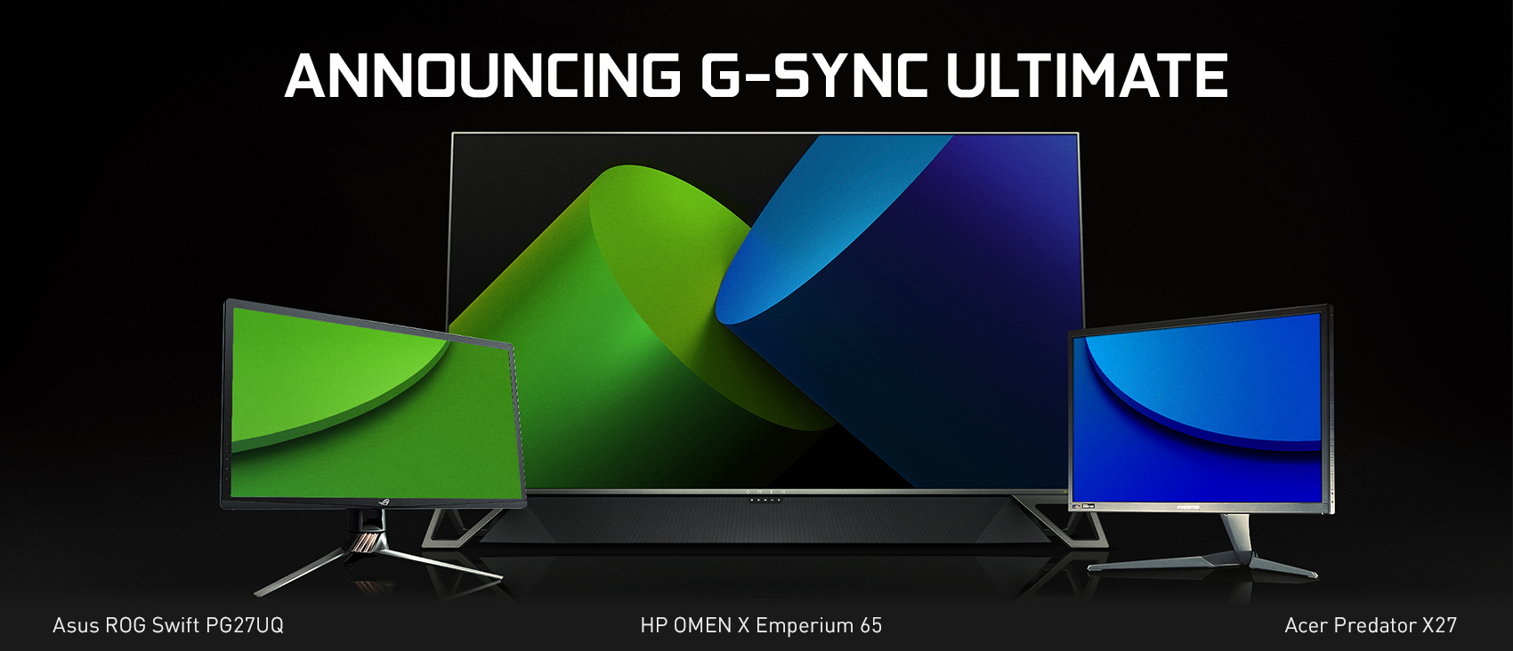 0cfbc4e98c878 Announcing G-SYNC Compatible Monitors and BFGD Pre-Orders