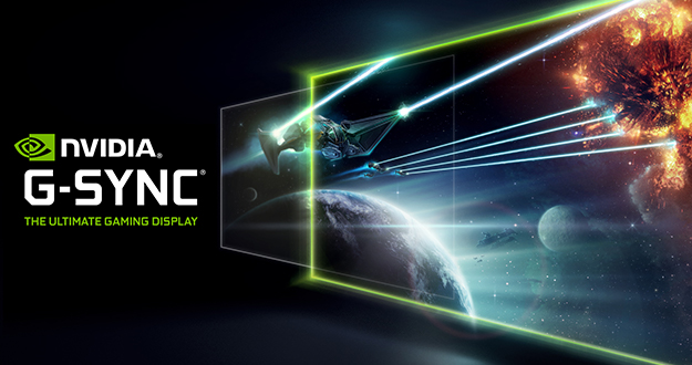 More Gaming Monitors Get G-SYNC Compatible Validation