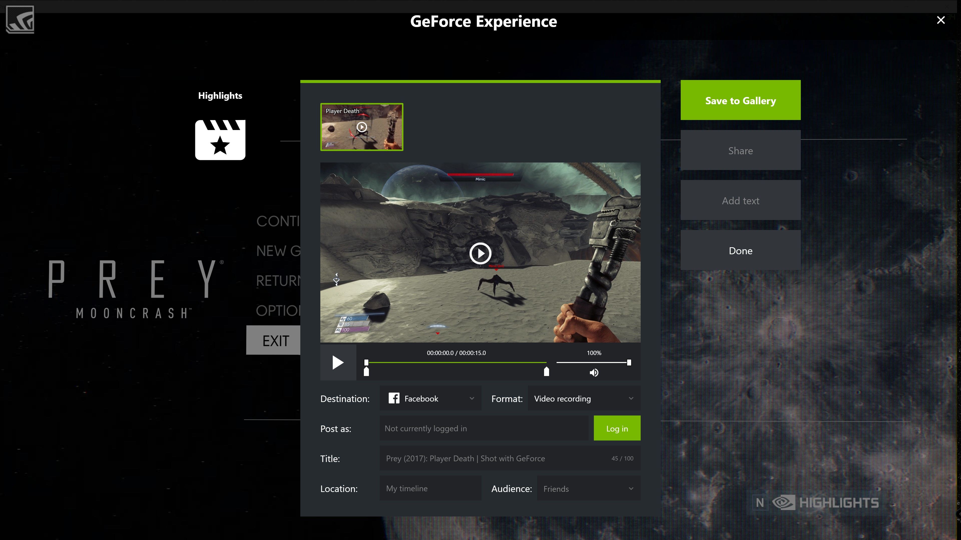 GeForce Experience Is Bringing New Ray Tracing And AI Tech To Gamers